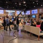 live studio audience images