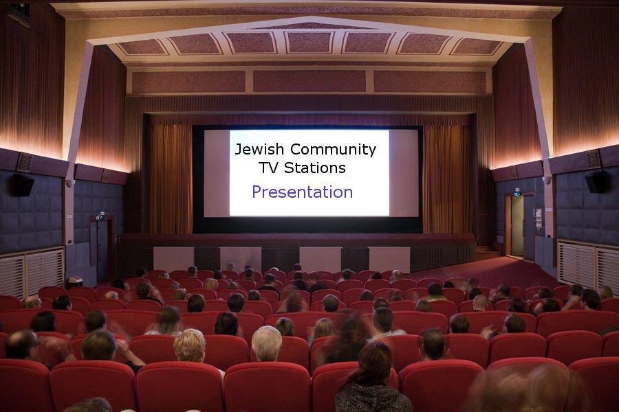 Community TV Presentation